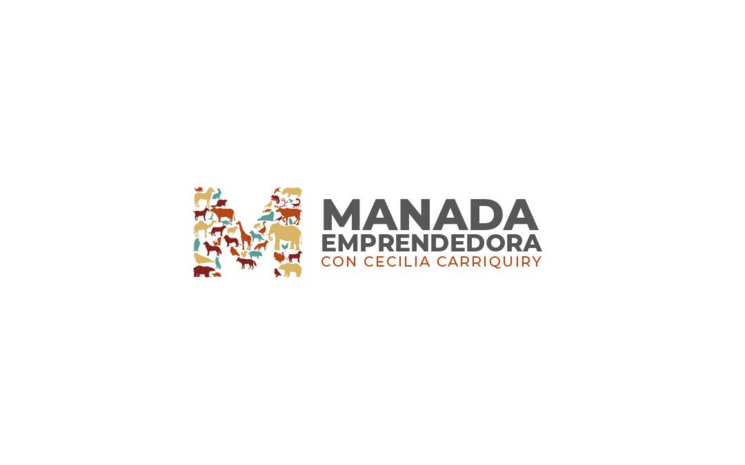 Participamos en un episodio del Podcast: Manada Emprendedora